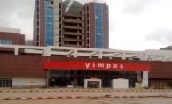 YİMPAŞ binası Büyükşehir Belediyesi'ne devredildi