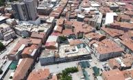 Malatya'ya müjde! O mahallelere kentsel dönüşüm uygulanacak!