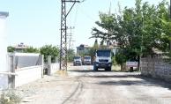 Büyükşehir Belediyesi 83 yol şantiye kurdu, çalışmalar hızlandı
