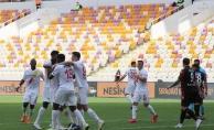 Yeni Malatyaspor, Gençlerbirliği'ni 2-1'le Geçti