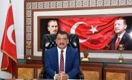 Gürkan müjdeyi verdi! Büyükşehir'den esnafa destek!