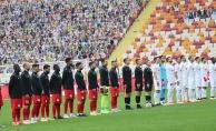YMS, sahasında Sivasspor'la yenişemedi: 2-2
