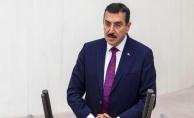 AK Partili Tüfenkci'den kanun teklifi