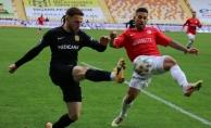 Yeni Malatyaspor: 2 - Gaziantep FK: 2
