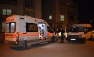 Malatya'da silahlı saldırı! 1 yaralı