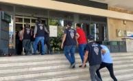 Yasa dışı bahis operasyonu: 5 tutuklama