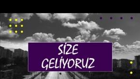 SİZE GELİYORUZ - 3.BÖLÜM - ÜNİVERSİTE MAHALLESİ